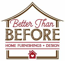 Better Than Before Home Furnishings & Design